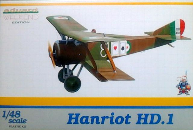 Hanriot HD.1