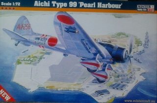 Aichi Type 99 Pearl Harbour