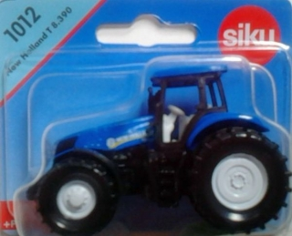 Siku traktor New Holland T.8.390